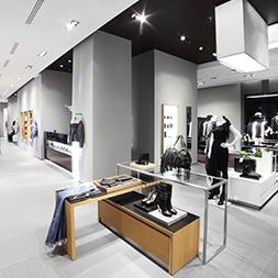 Pop Up Shop London