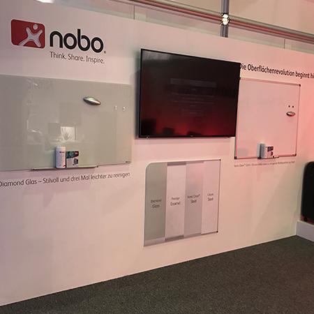 Nobo wall