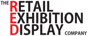 The Retail Exhibition Display Company